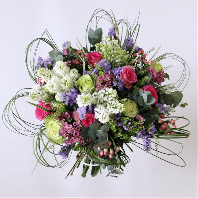 Beth bouquet