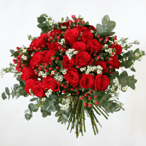 Doris bouquet