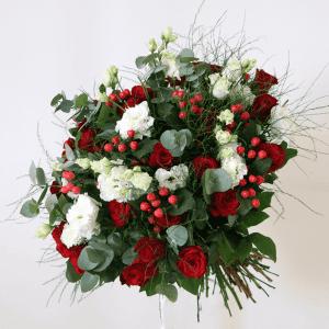 Romantic Style flowers - Ella Louise