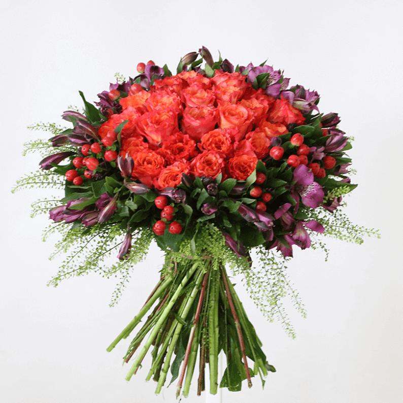 Nelson bouquet