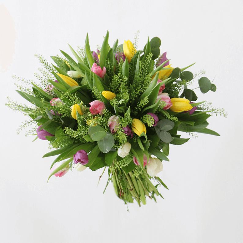 Patricia bouquet