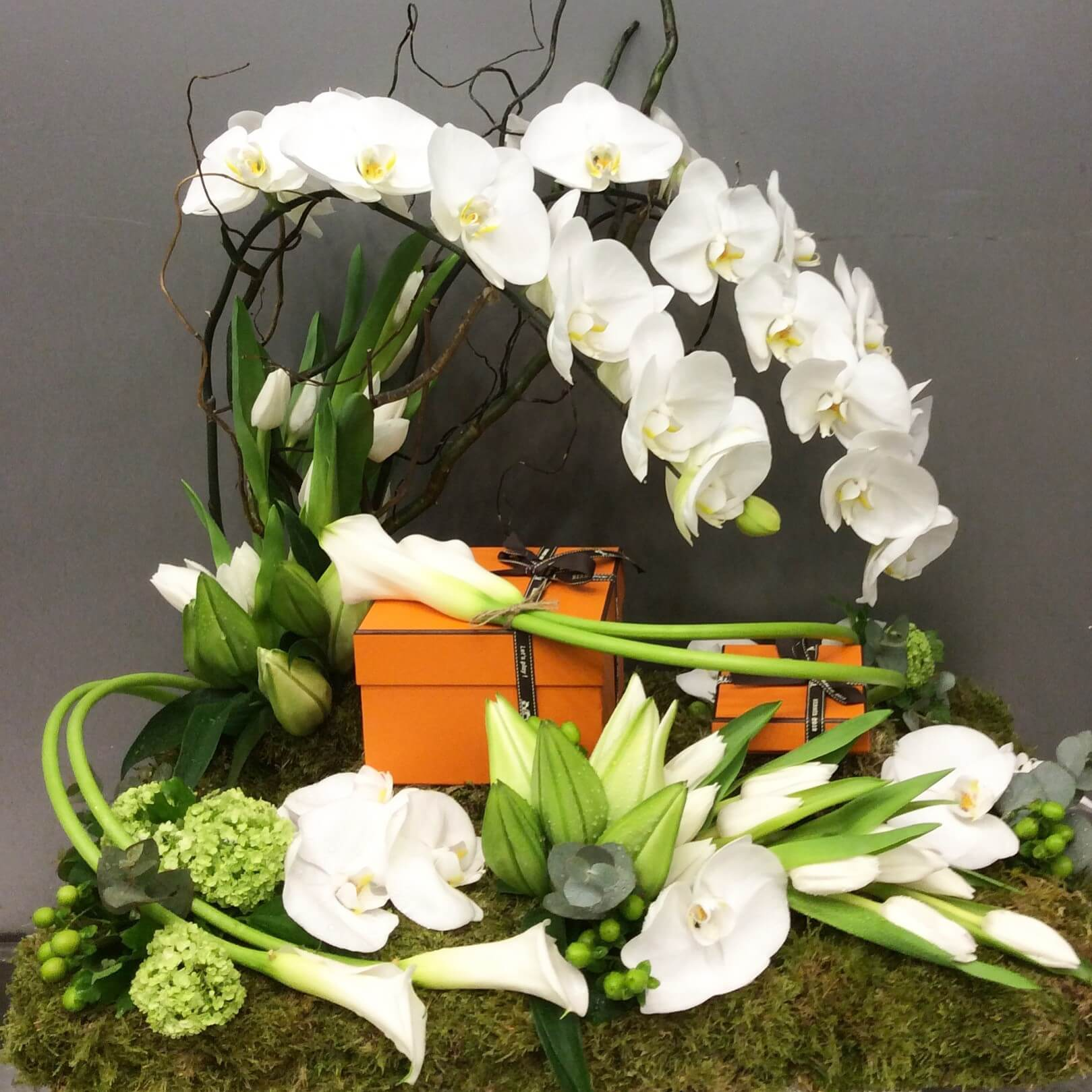 fathers day gift arrangement