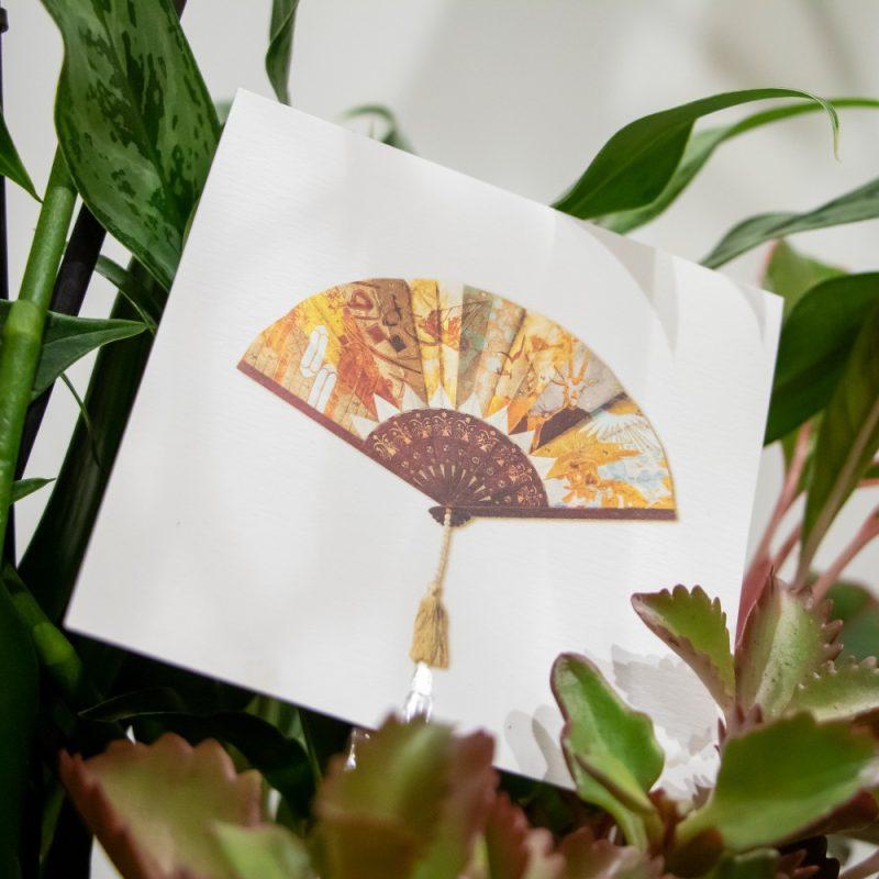 Mandarin Oriental card