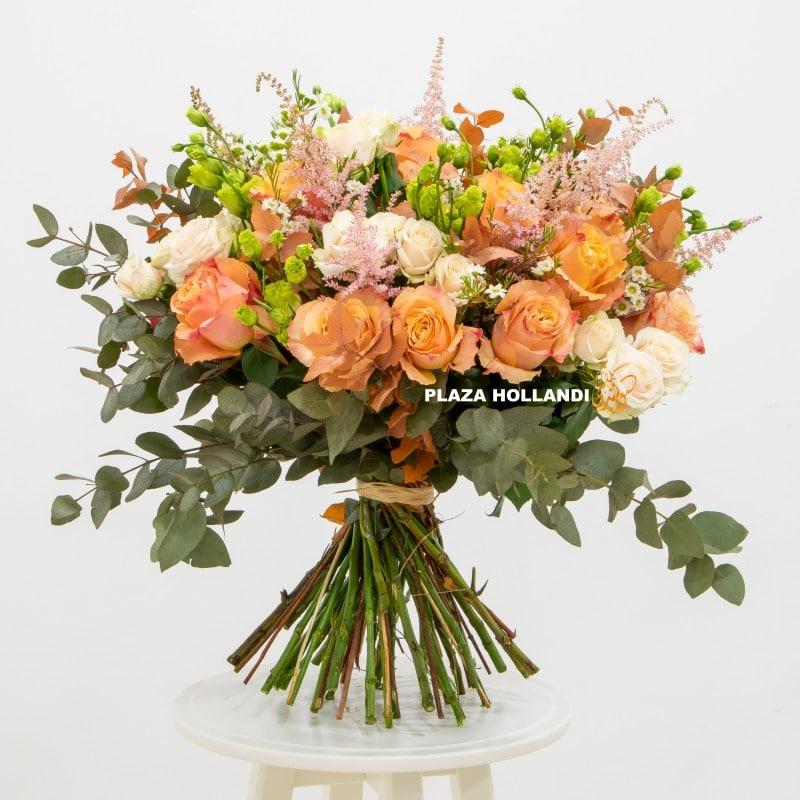 Mandarin Oriental Bouquet, luxury gift